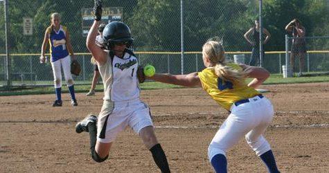 JV Softball vs Howell
