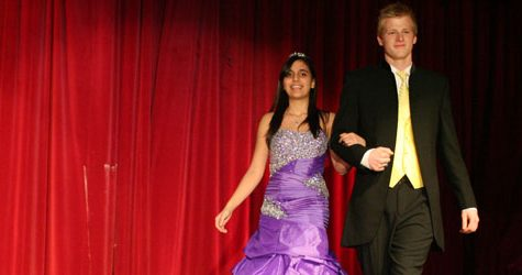 Prom Fashion Show Photo Gallery