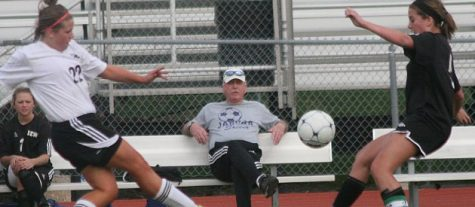 Rivalry: Undefeated JV Soccer team prepares for game against Troy
