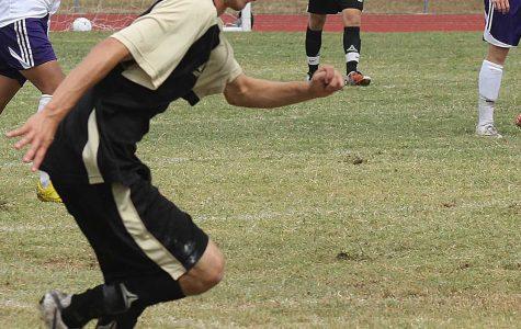 [Photo Gallery] 9-10 Varsity Boys Soccer vs Herrick
