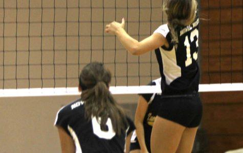 [Photo Gallery] 9-1 JV Girls Volleyball vs FZE