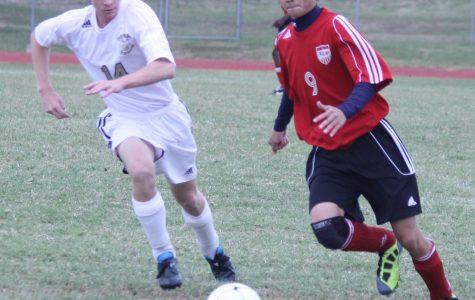 [Photo Gallery] 9-17 JV Soccer vs FZS