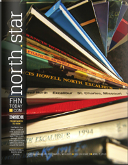 North Star April 2010