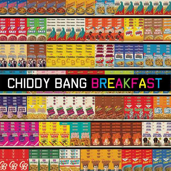 Chiddy Bang finally releases full length studio album