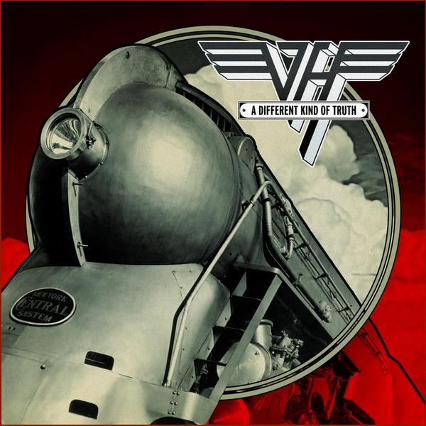 Van Halen – A Different Kind of Truth (Review)
