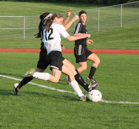 Varsity Soccer vs FZE [Photo Gallery]