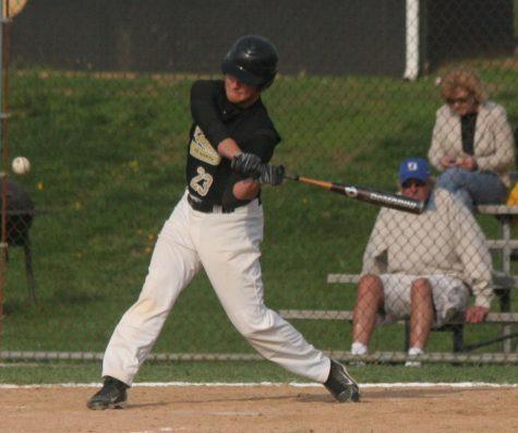 Baseball team preps for new season