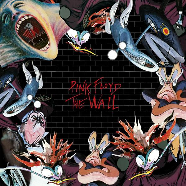 "Pink Floyd re-releases the all-time masterpiece ""The Wall"""