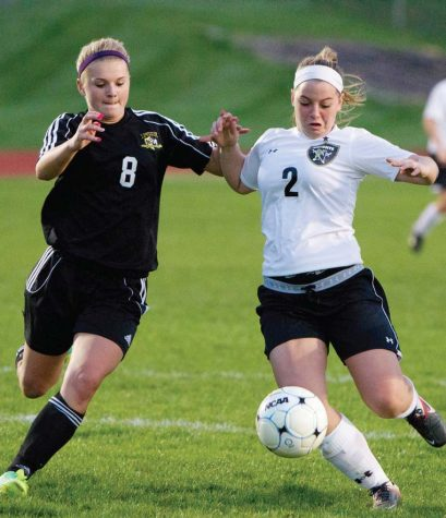High Expectations Elevate Girls Soccer