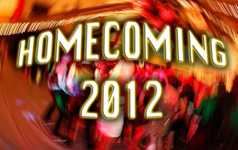 9-15 Homecoming Dance 2012 [Photo Gallery]