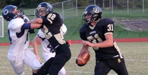V Football vs Fort Zumwalt West Preview