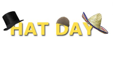 Image result for Hat Day