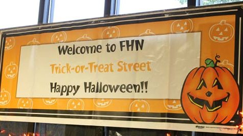 Trick or Treat Street Preview