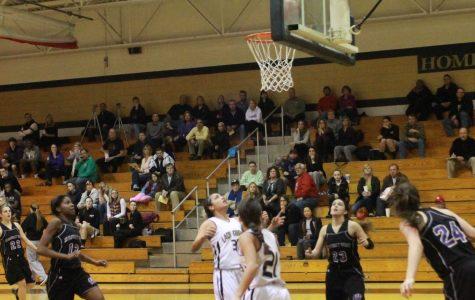 FHN Girls Basketball Varsity vs. FZW [Recap]