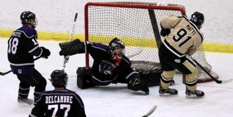 1/7 V. Hockey vs FZW [Photo Gallery]