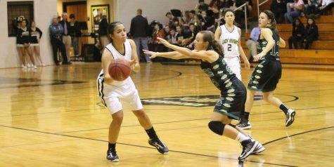 Recap of Varsity Girls Basketball Tournament beginning Jan. 7