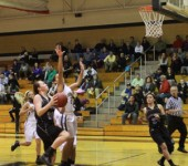 1-15 Girls Varsity Basketball vs. FZW [Photo Gallery]