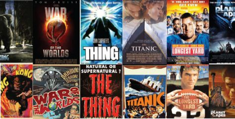 Remakes of Movies Often Don't Live Up to Standards