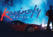 "French Producer Kavinsky Puts Out His Debut Album ""OutRun"""
