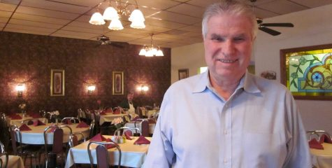 10 Questions With the Owner of Erio's Ristorante