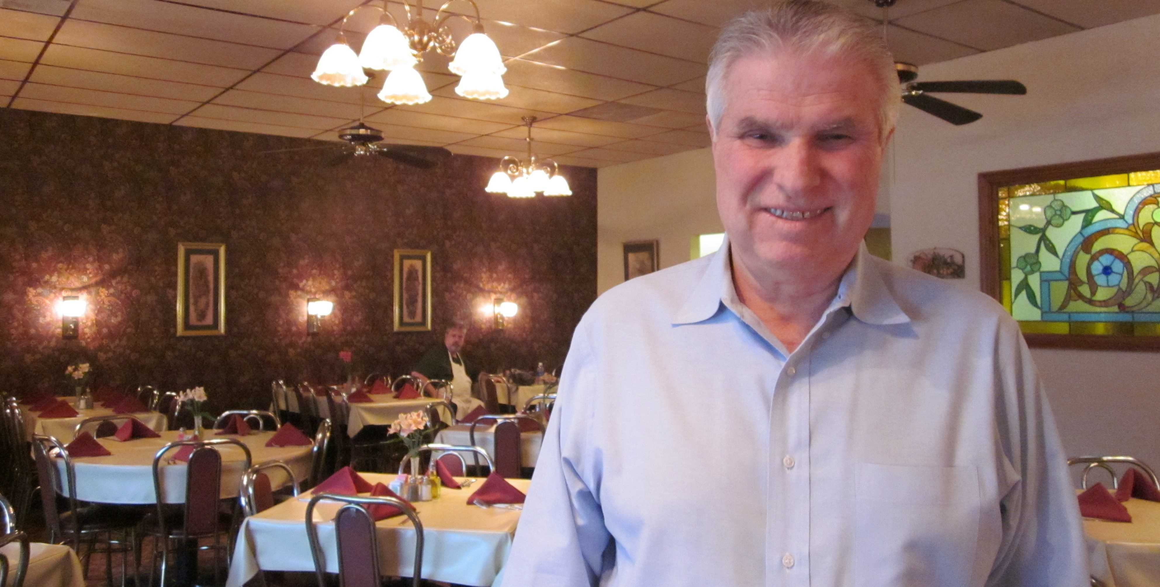 10 Questions With the Owner of Erio&#8217;s Ristorante