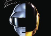 "Daft Punk to Release New Album ""Random Access Memories"" In May"