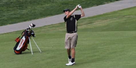 Mark Wright to Coach for Spring Boys Golf Season