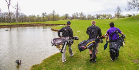 4-15 Boys Golf VS. Fort Zumwalt West [Photo Gallery]