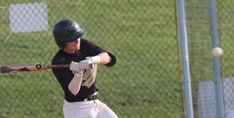 4-8 Varsity Baseball Vs. Pattonville [Photo Gallery]
