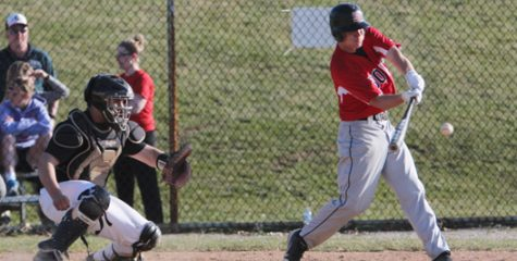 4-5 V Baseball vs. FZS [Photo Gallery]