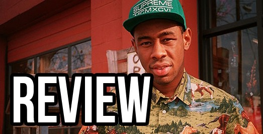 A Review of Tyler, the Creator's Highly Anticipated New Album, Wolf