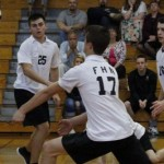 5-7 Freshmen Volleyball Vs. Oakville [Photo Gallery]