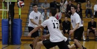 5-7 Freshmen Volleyball Vs. Oakville [Photo Gallery]