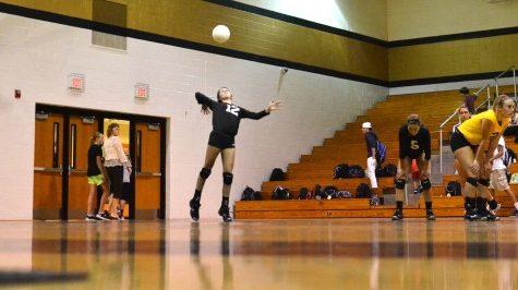 9/5 FHN vs. Troy JV Girls Volleyball [photo gallery]