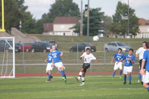 9-30 Freshmen Soccer Vs. Howell [Photo Gallery]
