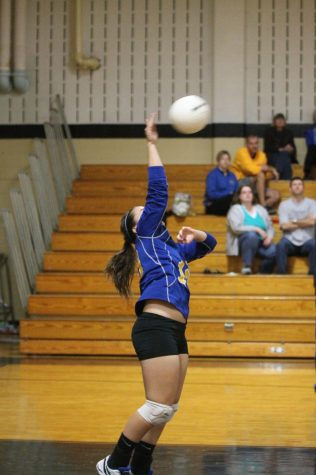 10-22 Fr Volleyball Vs. Howell [Photo Gallery]