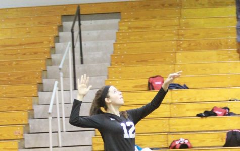 Varsity Girls Volleyball – THS at FHN [Live Broadcast]