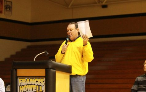 11-13 Meet the Coaches Night [Photo Gallery]