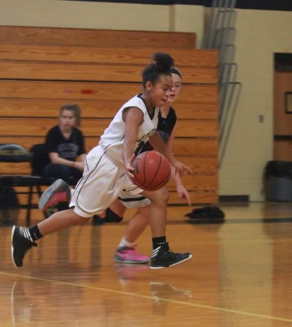 12-7 Fr Girls Basketball Tournament @ Home [Photo Gallery]