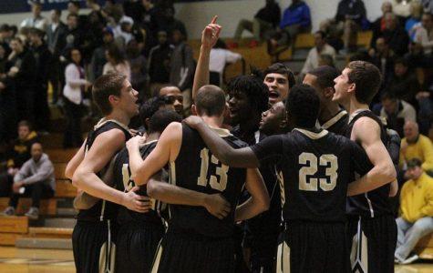 1-24 Boys Varsity Basketball vs FHC [photo gallery]