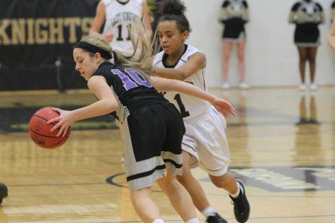 1-15 Fr Girls Basketball Vs. FZW [Photo Gallery]