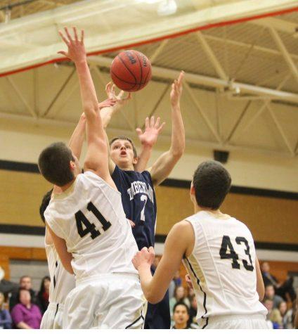 STLtoday's Take on North Basketball