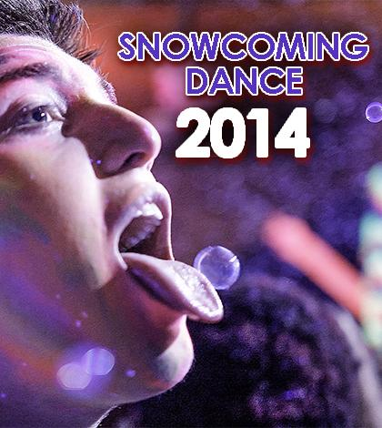 2-1 Snowcoming [Photo Gallery]