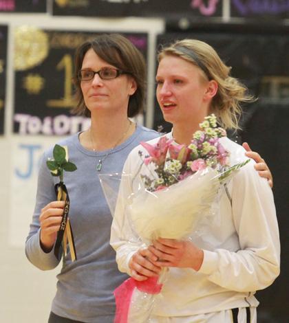 2-21 V Girls Basketball vs. FHH [Photo Gallery]