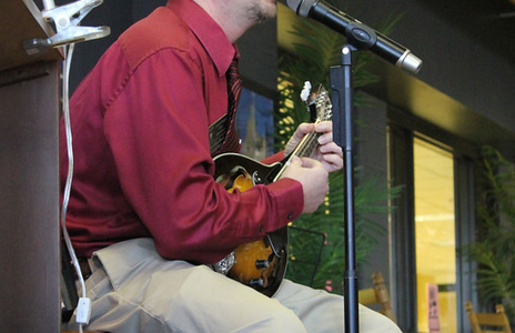 Coffeehouse 2014 [Videos]