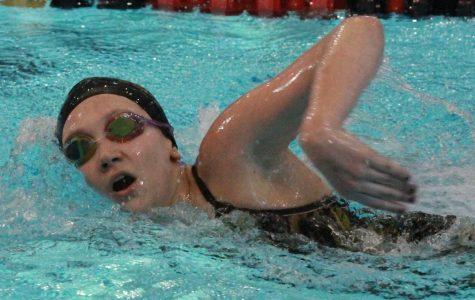 2-11 Girls Swimming GAC's [Photo Gallery]