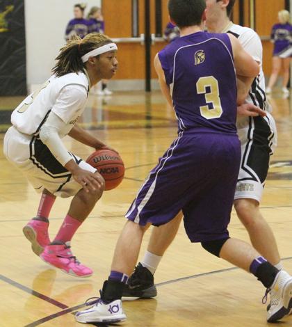 2-28 JV Boys Basketball vs. Troy [Photo Gallery]