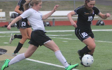 3-26 Varsity Girls Soccer vs FZW [Photo Gallery]