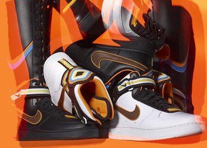 Weekly Wyer: Sneaker of the Week