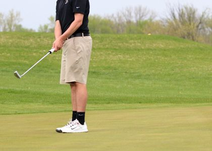 4-23 V Boys Golf vs FZE [Photo Gallery]